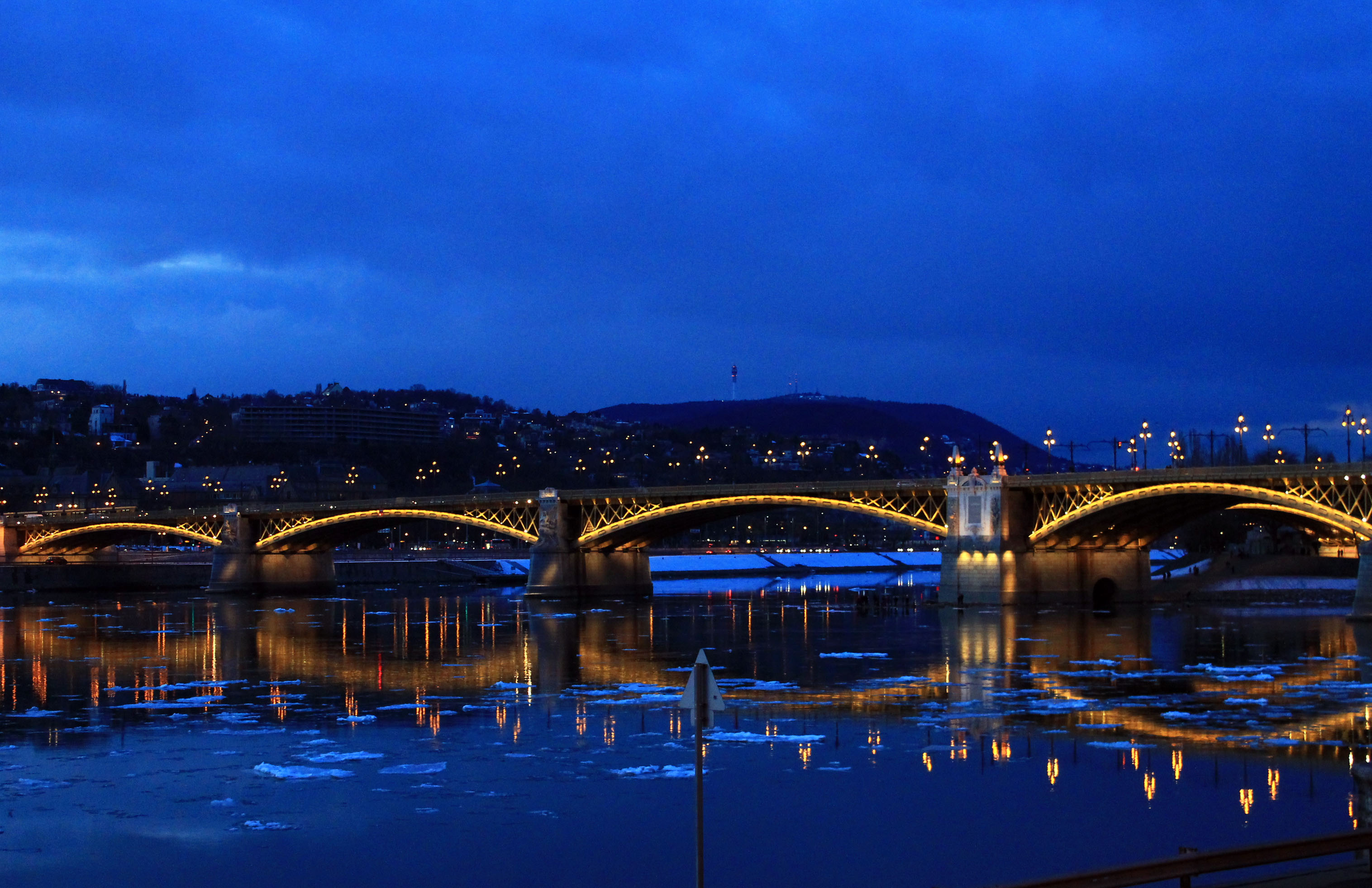 что сделать в Будапеште
