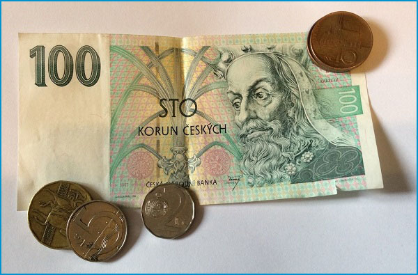 конвертер валют онлайн кроны в евро определить срок кредита