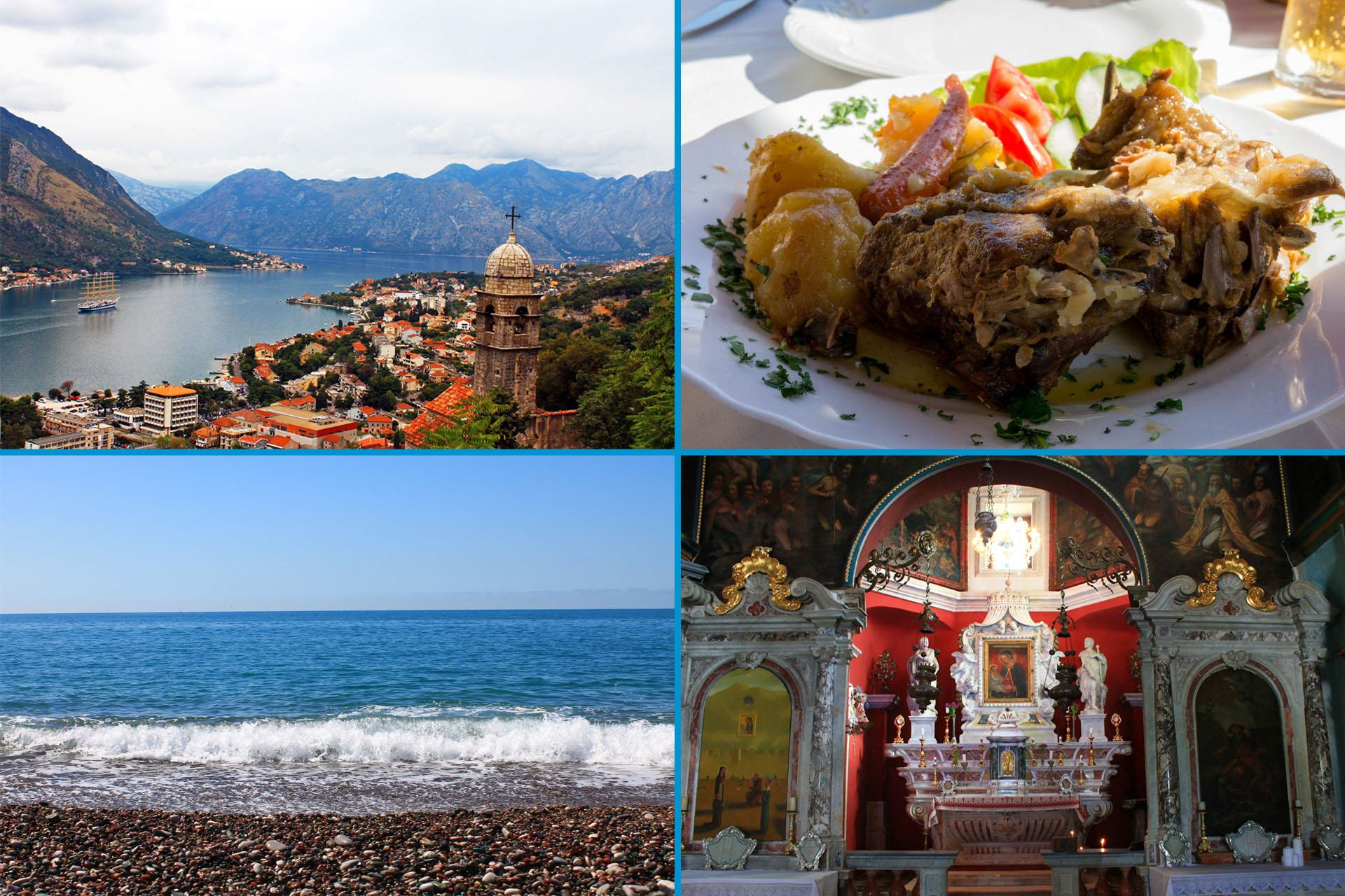 черногория цены аппартаменты бело порто 4