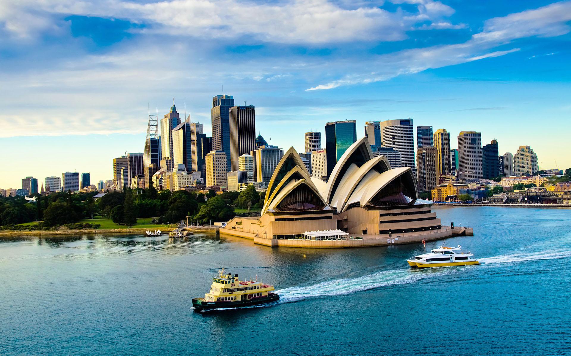эти проблемы картинки и фотографии австралия всегда